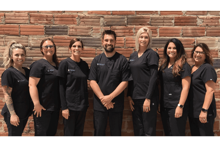 Meet the Team of Rossville Family Dental